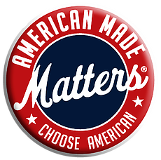 American Made Matters logo